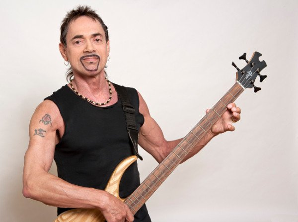 Andy Fraser dead at 62
