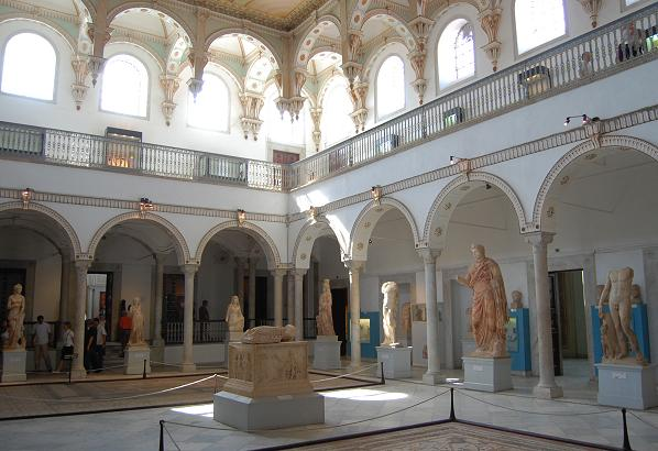 Bardo Museum to reopen after attack