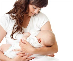Breastfeeding linked to higher IQ