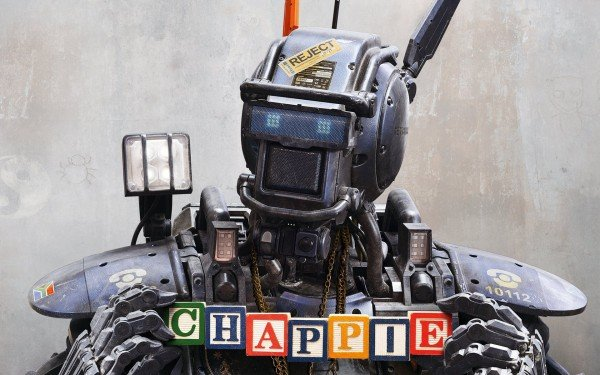 Chappie movie box office