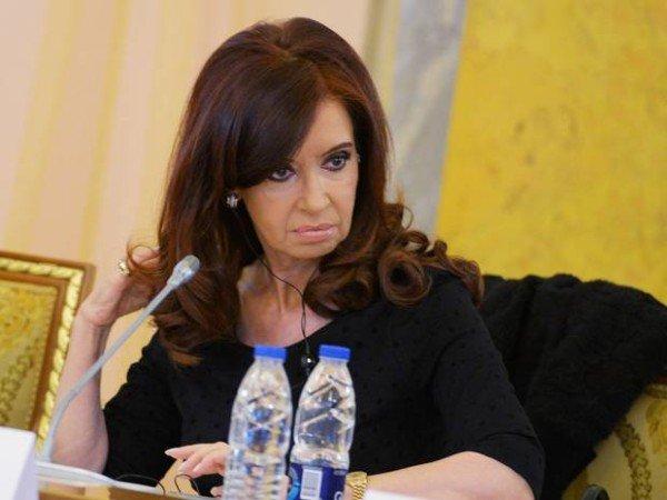 Cristina Fernandez de Kirchner Amia attack case