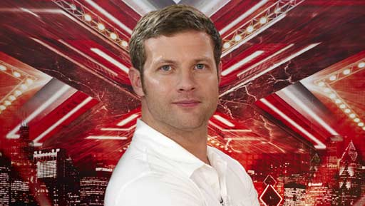 Dermot O'Leary leaves X Factor