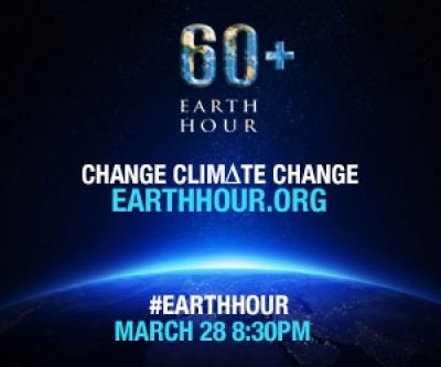 Earth Hour 2015 Change Climate Change
