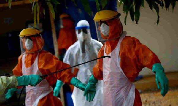 Ebola outbreak Sierra Leone