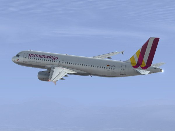 Germanwings plane crash France