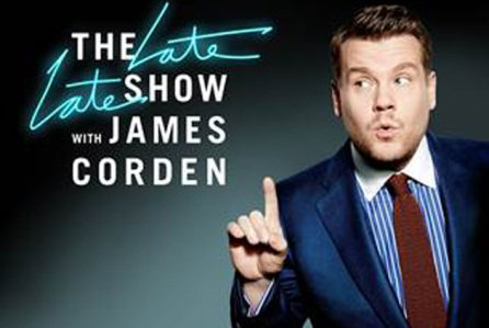 James Corden Late Late Show debut