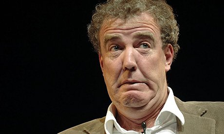 Jeremy Clarkson investigation Top Gear