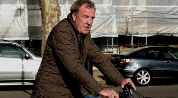 Jeremy Clarkson offered job by Russian Army TV