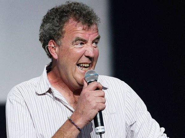 Jeremy Clarkson suspension comments