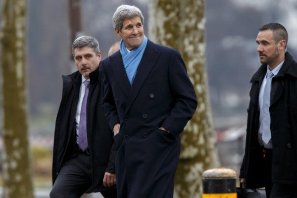 John Kerry to meet Sergei Lavrov in Geneva