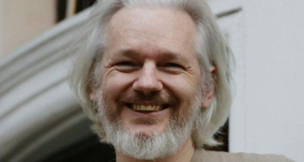 Julian Assange to be questioned in London