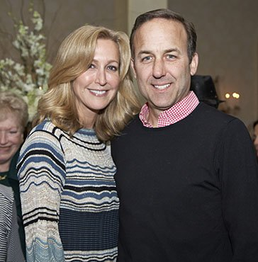 Lara Spencer and David Haffenreffer split