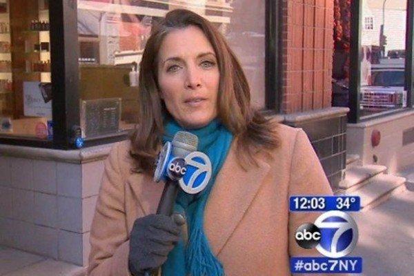 Lisa Colagrossi dead at 49