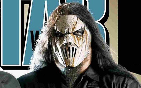 Mick Thomson charged with disorderly conduct after fight with his brother
