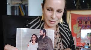 Natalia Revuelta Fidel Castro