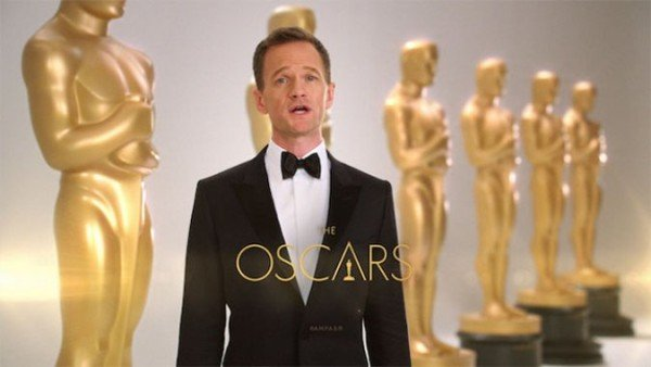 Neil Patrick Harris on Oscars 2015