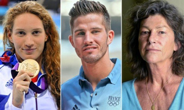 Olympic swimmer Camille Muffat, boxer Alexis Vastine and yachtswoman Florence Arthaud died in the double helicopter crash in Argentina