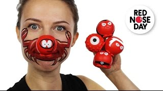 Red Nose Day comes to USA