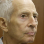Robert Durst charged with murder in Los Angeles