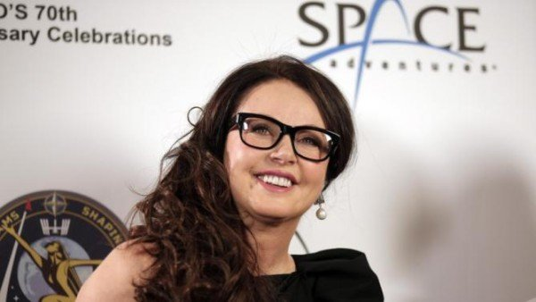 Sarah Brightman to perform song in space