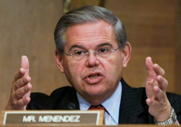Senator Robert Menendez faces federal corruption charges