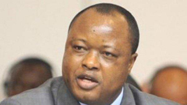Sierra Leone VP Samuel Sam Sumana Ebola quarantine
