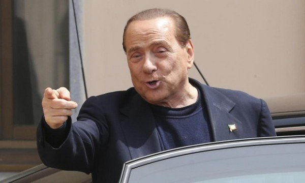 Silvio Berlusconi acquitted in Rubygate affair