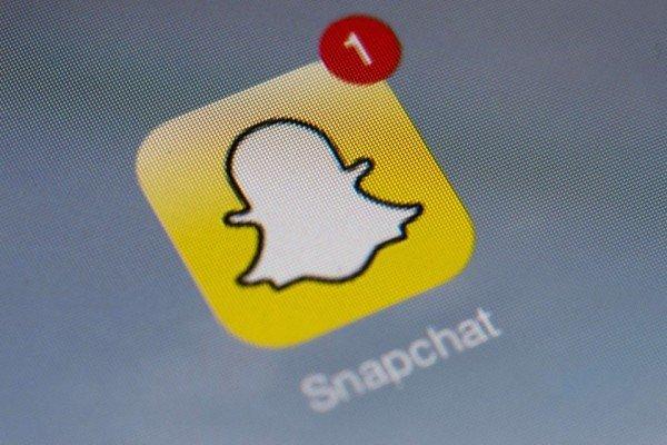 Snapchat Alibaba deal