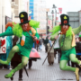 St. Patrick's Festival 2015: Dublin to celebrate Ireland's national holiday on March 14-17 weekend