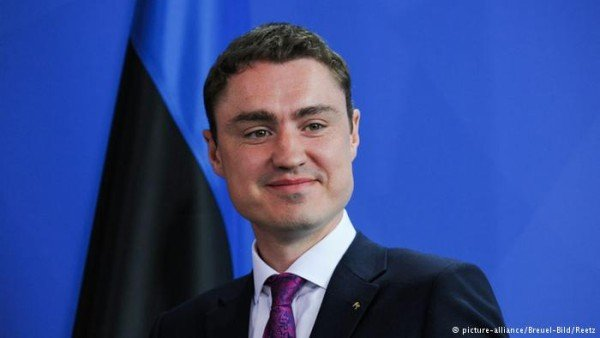Taavi Roivas party wins Estonia elections 2015