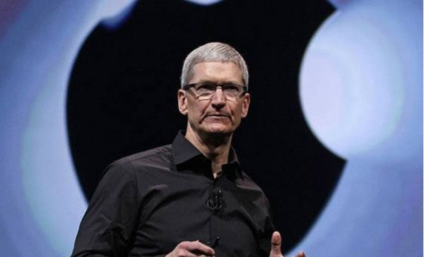 Tim Cook to donate his wealth to charity