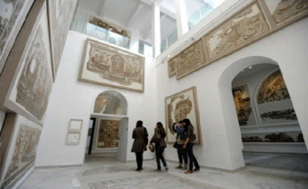 Tunisia Bardo Museum reopening delayed
