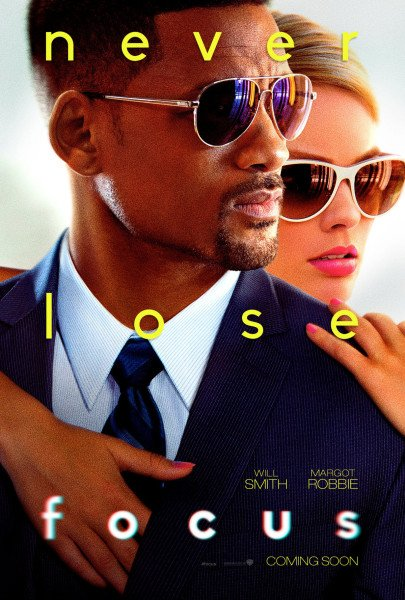 Will Smith movie Focus
