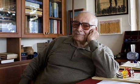 Yasar Kemal dead at 91