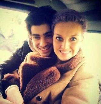 Zayn Malik cheating on Perrie Edwards
