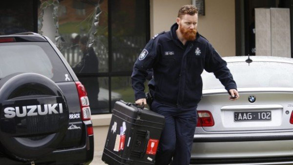 ANZAC Day terror plot Melbourne