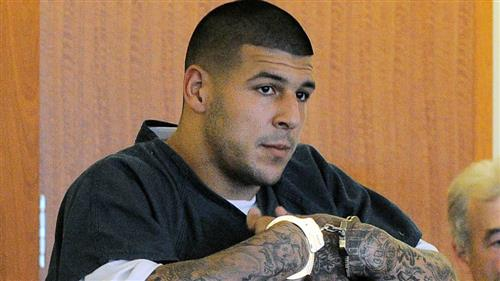 Aaron Hernandez guilty of first degree murder