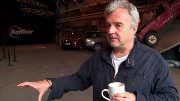 Andy Wilman Top Gear