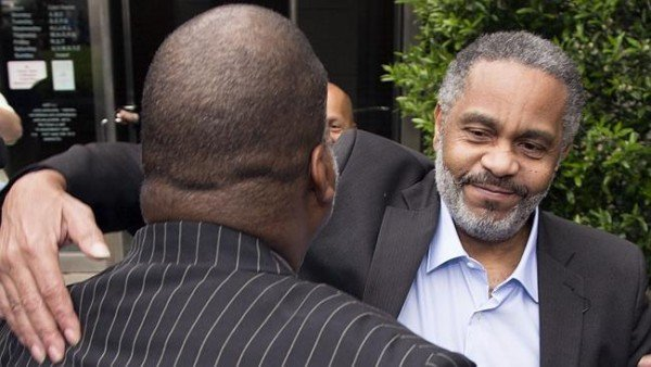 Anthony Ray Hinton exenorated