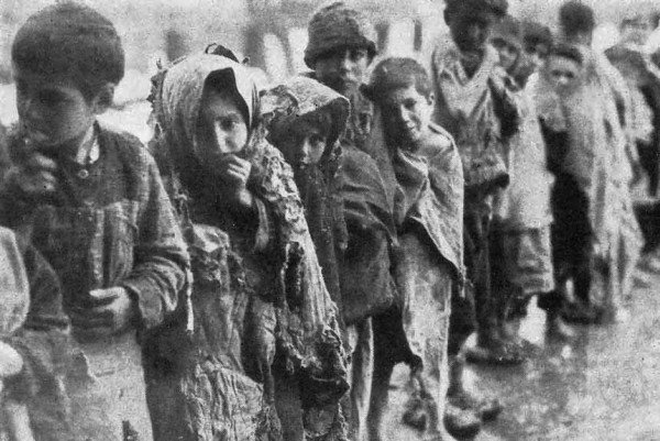 Armenian genocide 2015