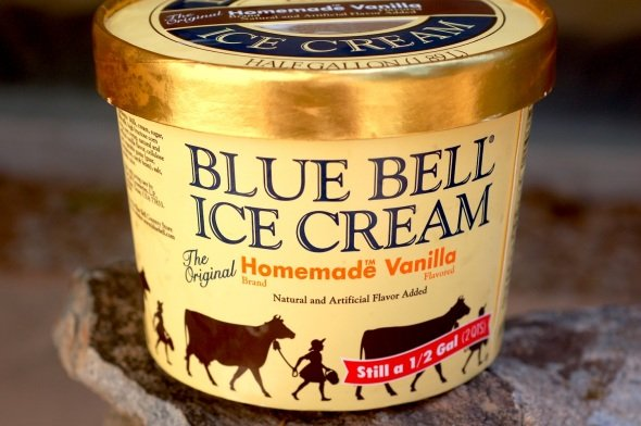 Blue Bell Ice Cream Listeria