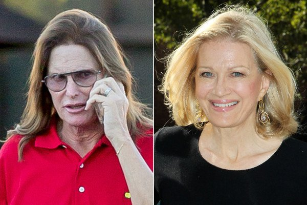 Bruce Jenner interview Diane Sawyer