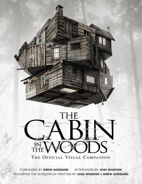Cabin in the Woods copyright infringement