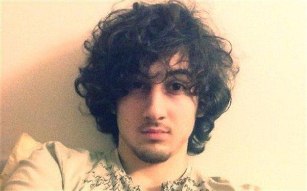 Dzhokhar Tsarnaev verdict