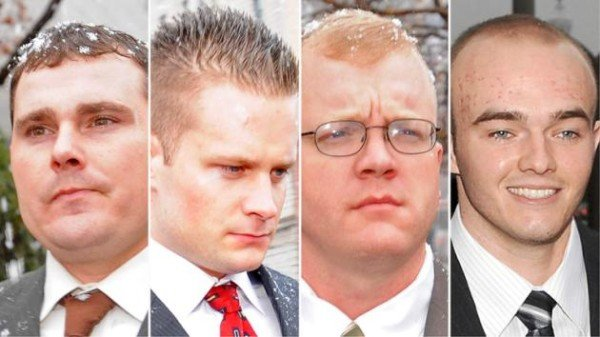 Ex-Blackwater guards jailed over 2007 Iraq killings