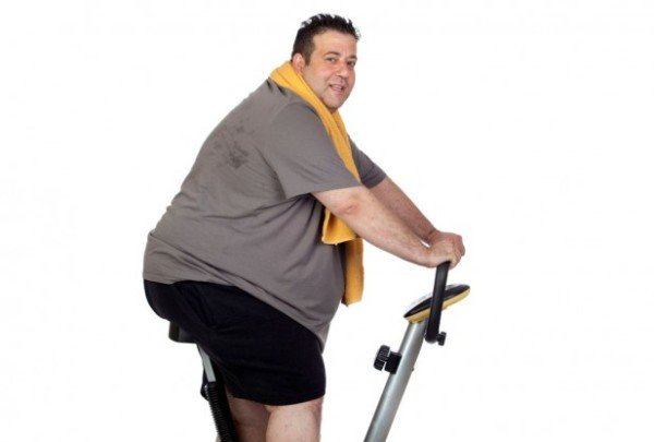 Exercise and obesity