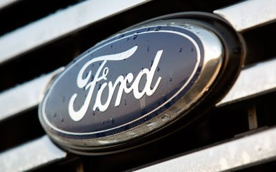 Ford profits Q1 2015