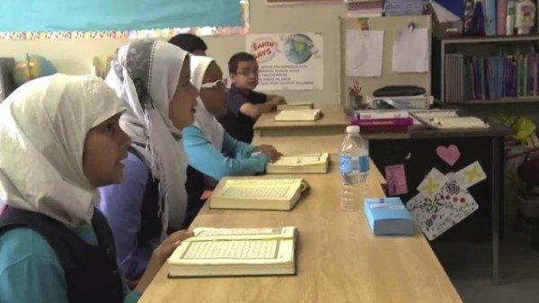 France Muslim student skirt ban