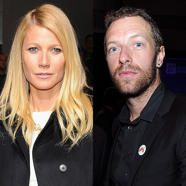 Gwyneth Paltrow and Chris Martin divorce