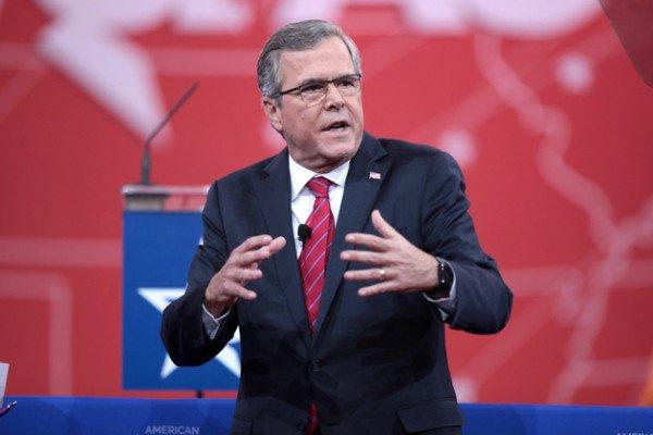 Jeb Bush Hispanic